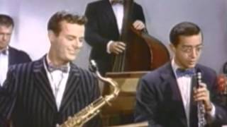 The Benny Goodman Story Trailer 1955
