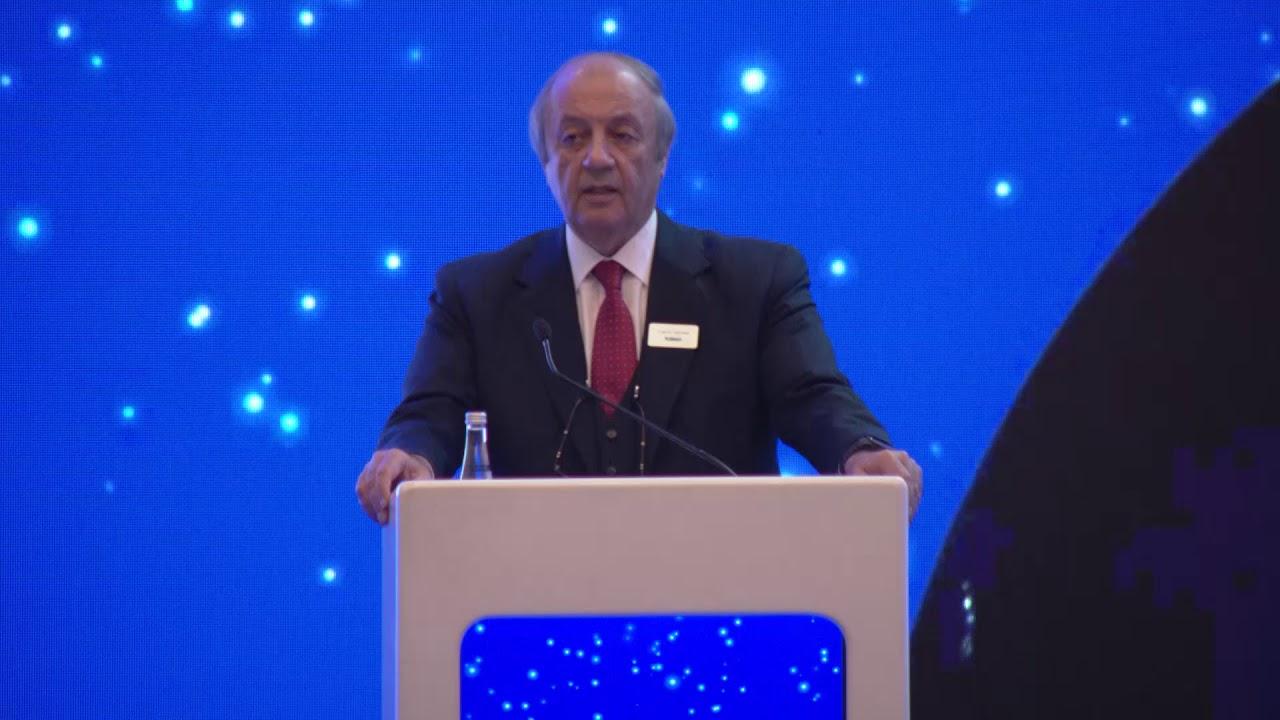 TÜSİAD YİK Toplantısı - TÜSİAD YİK Başkanı Tuncay Özilhan'ın Açılış Konuşması 4 Aralık 2019