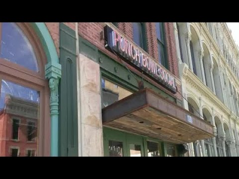 Punch Bowl Social Opening In Indianapolis