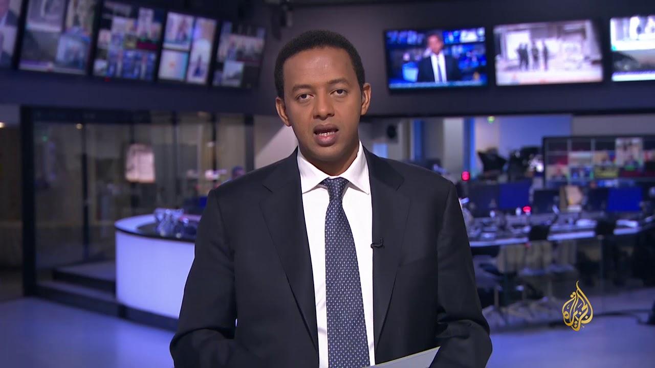 الجزيرة:موجز الواحدة ظهرا 20/4/2018