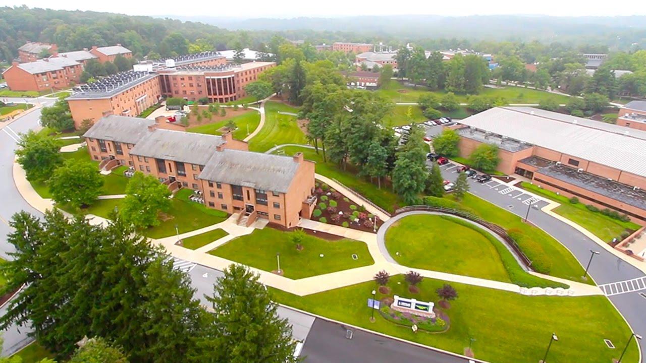 Messiah University Mechanicsburg Pa 17055