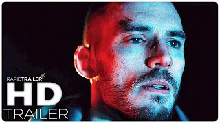 THE CORRUPTED Official Trailer (2020) Sam Claflin, Hugh Bonneville Movie HD
