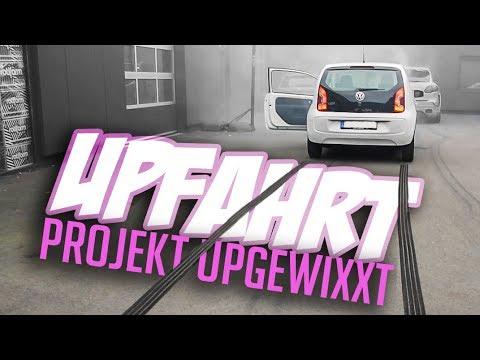 JP Performance - UPfahrt! | Projekt Upgewixxt