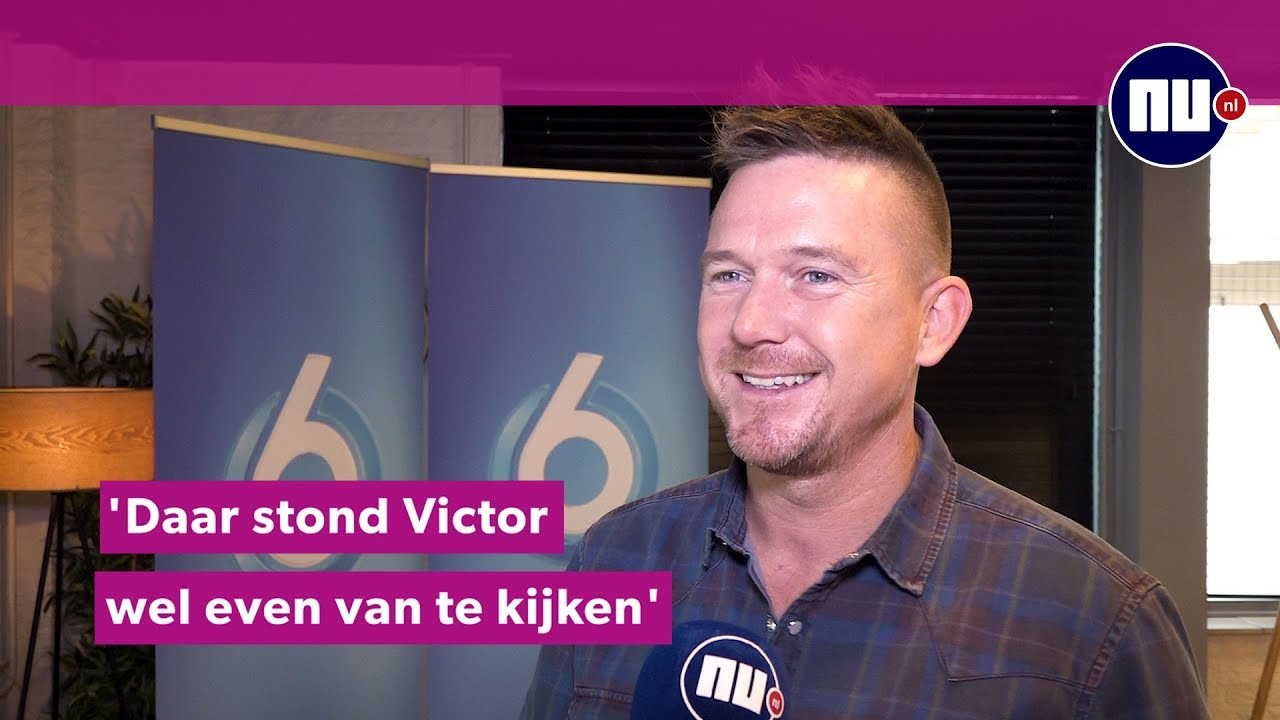 Johnny de Mol wist Victor Mids te 'mindfucken' in Waar is de Mol?