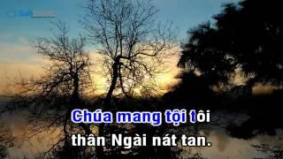 [Karaoke TVCHH] 122- DÂNG TRỌN CHO GIÊ-XU - Salibook