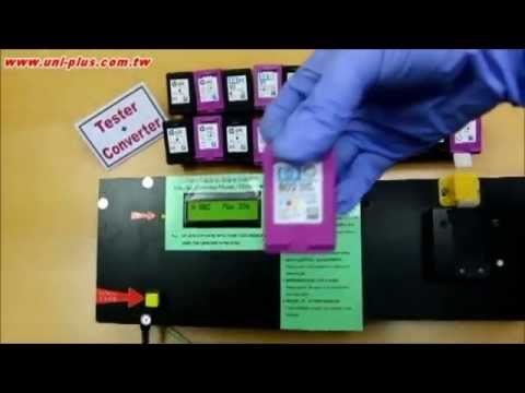 How to refill HP 60, HP 21 or HP 122 black ink cartridges - Ink .
