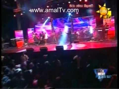 Wayo - Live At Bandarawela Hiru Mega Blast - 1 - WWW.AMALTV.COM