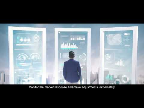 HSBC Commercial Banking   Digital Exchange   Beyond Media Global Limited