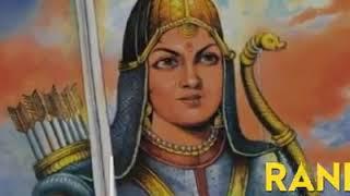 Легендарные царицы-воины Индии