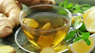 видео Имбирь, лимон, мед: лучшие рецепты для похудения, отзывы, пропорции, полезные свойства