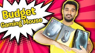 [HINDI] CosmicByte Launched 3 New Gaming Mouse !!