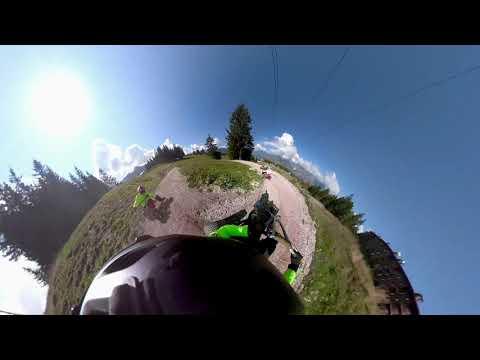 Mountain Kart - Les Championnats du monde