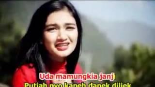 Lagu Mix Minang | Dhina  Lorenza • Tagamang ( Official Music Video )