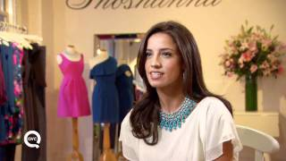 Get to Know Shoshanna