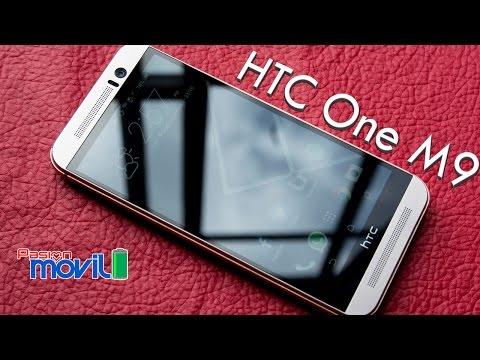 HTC One M9 - Análisis