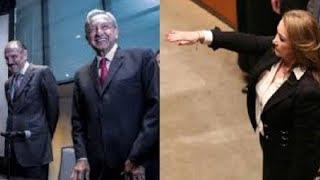 Nombran a Yasmín Esquivel como ministra de la Suprema Corte