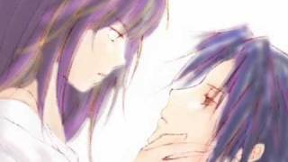 Sasuke x Hinata [Crazy For This Girl]