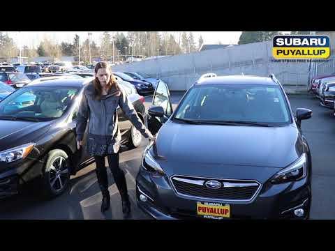 2019 Subaru Impreza | Premium vs Limited