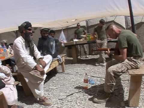 Lack of training, drug use hit Afghan police