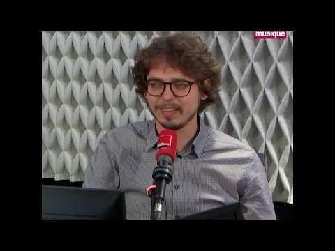 """Lucas Debargue : """"La note doit être vécue de l'intérieur"""" - Musique Matin"""