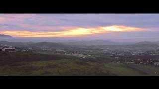 Quick Inspire 2 Flight Test With Cool Music, Haha
