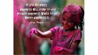 happiness es