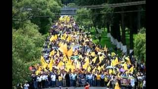 AMLO: Peña no tiene el apoyo de la gente
