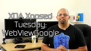 видео android system webview что это