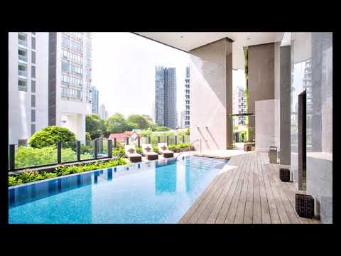 Top 10 Most Expensive Luxury Properties in Singapore in 2018