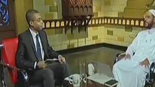 الشيخ محمود الحسنات يتكلم لأول مرة عن السر وراء شهرة وانتشار خطبة ( أماه )