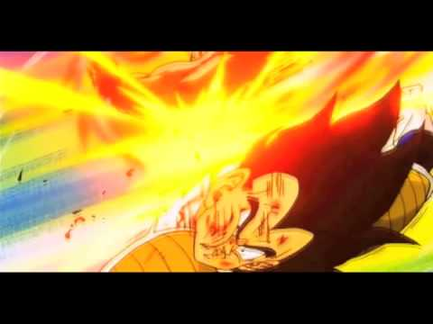 x ray dog ravenous_Dragon Ball Z New End War - YouTube