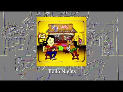 RJ Jacinto - Iloilo Nights