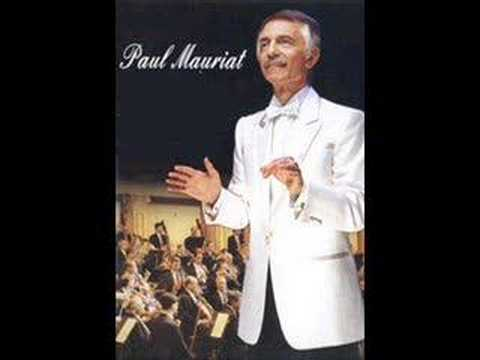 Paul Mauriat - Elise