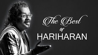 The Best Of Hariharan | Audio Jukebox | Vocal | Ghazals