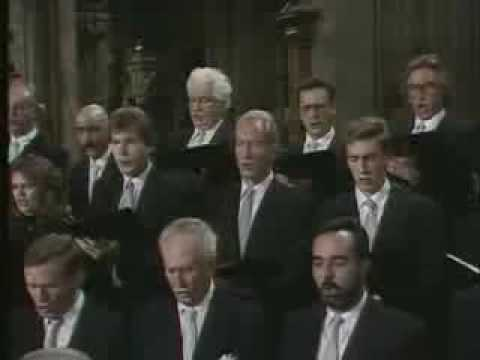 """Kyrie Eleison"" from Mozart's Requiem Mass"