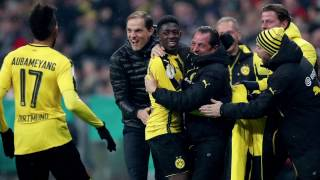 BVB-Netradio Highlights DFB-Pokal-Halbfinale: FCB vs. BVB (26.04.17)
