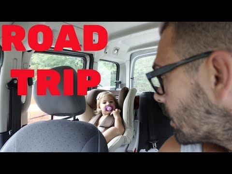 Družinski izlet v nesojeni Bohinj - Vlog #32