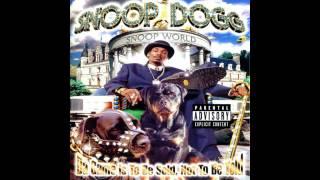 Snoop Dogg - Gin & Juice II (1998) (No Limit Records)
