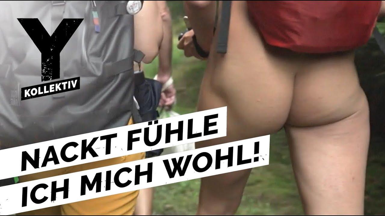 Naturismus & FKK: Wie ist es nackt in der Öffentlichkeit zu sein?