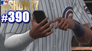CALL FROM THE GM! | MLB The Show 17 | Road to the Show #390
