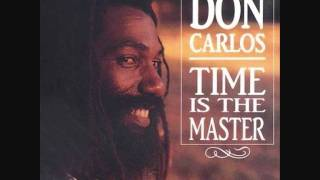 Don Carlos - Better Must Come