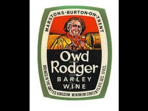 Marstons Owd Roger By Marstons Brewery
