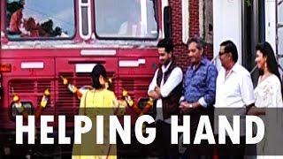 Bhalla family helps Raman on Ye Hai Mohabbatein