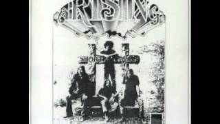 Short Cross - Suicide Blues [Arising] 1972