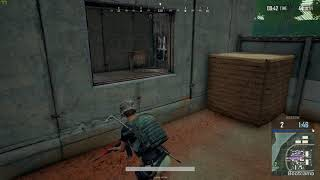 Yet another China hacker (PUBG)