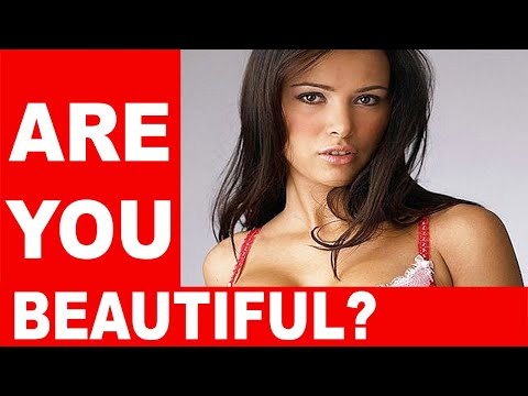 What is Beauty? ...And Why It's Not Always a Good Thing!