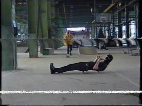 SONIC DEATH - Скейтборд Это Преступление