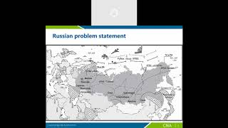 Anya Fink and Michael Kofman - Russian Strategy for Escalation Management