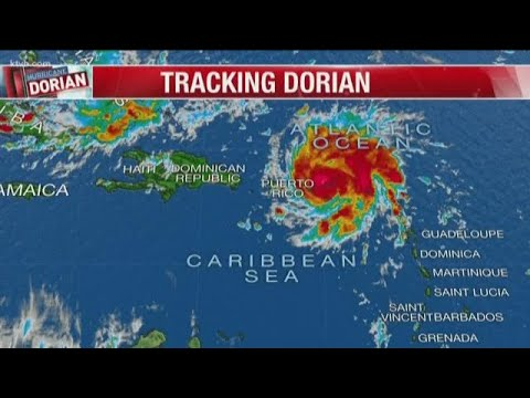 Hurricane Dorian, college football, Labor Day: 5 things you need to know Monday