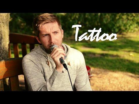 Hilary Duff ft. Ed Sheeran - Tattoo (Kieron Riley Acoustic Cover)